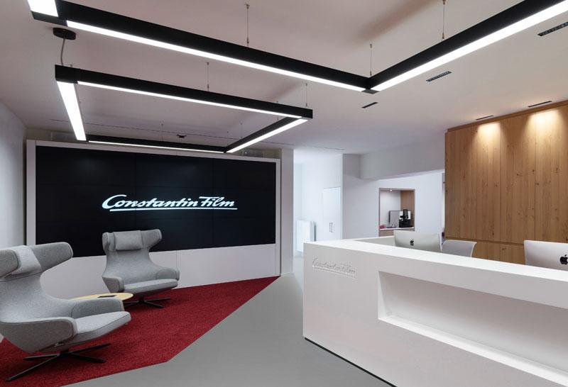 Constantin Film AG