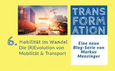 Mobilität im Wandel